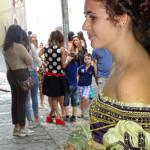 20 giugno 2015 - Muratterra