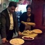 Degustazione panino Muratterra