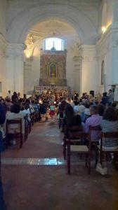 Concerto di FA RE MUSICA Live dalla Chiesa di Sant'Agostino